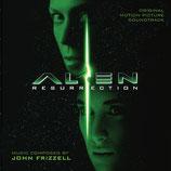 ALIEN LA RESURRECTION (MUSIQUE DE FILM) - JOHN FRIZZELL (2 CD)