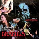 DRACULA VIT TOUJOURS A LONDRES (MUSIQUE DE FILM) - JOHN CACAVAS (CD)