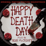HAPPY BIRTHDEAD (HAPPY DEATH DAY) MUSIQUE - BEAR McCREARY (CD)