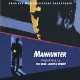 LE SIXIEME SENS (MANHUNTER) MUSIQUE - THE REDS - MICHEL RUBINI (CD)
