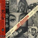 UN HOMME ET UNE FEMME (MUSIQUE DE FILM) - FRANCIS LAI (CD)