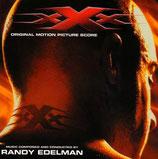 XXX (TRIPLE X) - MUSIQUE DE FILM - RANDY EDELMAN (CD)