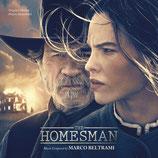 THE HOMESMAN (MUSIQUE DE FILM) - MARCO BELTRAMI (CD)