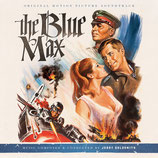 LE CREPUSCULE DES AIGLES (THE BLUE MAX) - JERRY GOLDSMITH (2 CD)