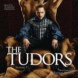 LES TUDORS SAISON 3 (MUSIQUE DE FILM) - TREVOR MORRIS (CD)