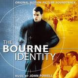LA MEMOIRE DANS LA PEAU (THE BOURNE IDENTITY) MUSIQUE - JOHN POWELL (CD)
