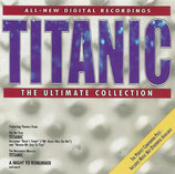 TITANIC THE ULTIMATE COLLECTION (MUSIQUE) - JAMES HORNER (CD)