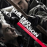 FACE A FACE (KILLING SEASON) MUSIQUE - CHRISTOPHER YOUNG (CD)