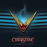 CHRISTINE (MUSIQUE DE FILM) - JOHN CARPENTER (CD)