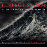 EN PLEINE TEMPETE (THE PERFECT STORM) MUSIQUE - JAMES HORNER (CD)