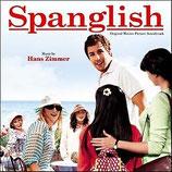 SPANGLISH (MUSIQUE DE FILM) - HANS ZIMMER (CD)