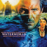 WATERWORLD (MUSIQUE DE FILM) - JAMES NEWTON HOWARD (2 CD)