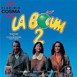 LA BOUM 2 (MUSIQUE DE FILM) - VLADIMIR COSMA (CD)