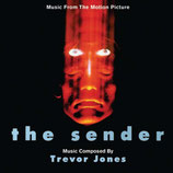 REVES SANGLANTS (THE SENDER) - MUSIQUE DE FILM - TREVOR JONES (CD)