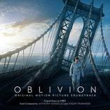 OBLIVION (MUSIQUE DE FILM) - ANTHONY GONZALEZ - JOSEPH TRAPANESE (CD)