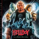 HELLBOY (MUSIQUE DE FILM) - MARCO BELTRAMI (2 CD)