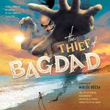 LE VOLEUR DE BAGDAD (MUSIQUE DE FILM) - MIKLOS ROZSA (2 CD)