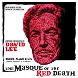 LE MASQUE DE LA MORT ROUGE (MUSIQUE DE FILM) - DAVID LEE (CD)