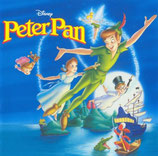 PETER PAN (DISNEY) MUSIQUE - OLIVER WALLACE - SAMMY CAHN (CD)