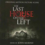 LA DERNIERE MAISON SUR LA GAUCHE (THE LAST HOUSE ON THE LEFT) - JOHN MURPHY (CD)