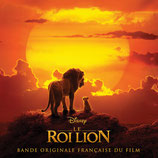 LE ROI LION 2019 - VERSION FRANCAISE (MUSIQUE) - HANS ZIMMER (CD)