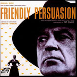 LA LOI DU SEIGNEUR (FRIENDLY PERSUASION) - DIMITRI TIOMKIN (CD)
