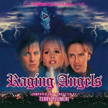 RAGING ANGELS (MUSIQUE DE FILM) - TERRY PLUMERI (CD)