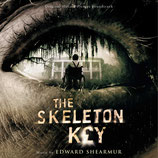 LA PORTE DES SECRETS (THE SKELETON KEY) - EDWARD SHEARMUR (CD)