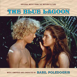 LE LAGON BLEU (THE BLUE LAGOON) MUSIQUE - BASIL POLEDOURIS (CD)