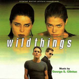 SEXCRIMES (WILD THINGS) - MUSIQUE DE FILM - GEORGE S CLINTON (CD)