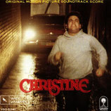 CHRISTINE (MUSIQUE DE FILM) - JOHN CARPENTER (CD)