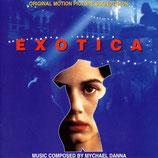 EXOTICA (MUSIQUE DE FILM) - MYCHAEL DANNA (CD)