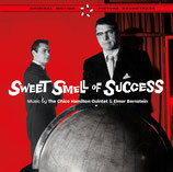LE GRAND CHANTAGE (SWEET SMELL OF SUCCESS) MUSIQUE - ELMER BERNSTEIN (CD)