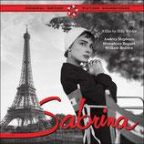 SABRINA (MUSIQUE DE FILM) - FREDERICK HOLLANDER (CD)