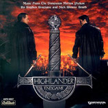 HIGHLANDER ENDGAME (MUSIQUE DE FILM) - NICK GLENNIE-SMITH (CD)