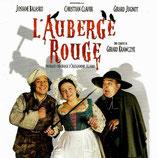 L'AUBERGE ROUGE (MUSIQUE DE FILM) - ALEXANDRE AZARIA (CD)