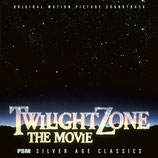 LA QUATRIEME DIMENSION (TWILIGHT ZONE: THE MOVIE) - JERRY GOLDSMITH (CD)