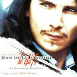 JEAN DE LA FONTAINE, LE DEFI (MUSIQUE DE FILM) - MICHEL PORTAL (CD)