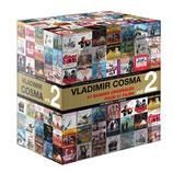 COFFRET VLADIMIR COSMA VOLUME 2 - 51 BANDES ORIGINALES (17 CD)