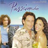 PASSIONADA (MUSIQUE DE FILM) - HARRY GREGSON-WILLIAMS (CD)