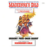 L'OR DE MACKENNA / DE SANG-FROID (MUSIQUE) - QUINCY JONES (CD)