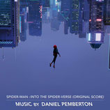 SPIDER-MAN : NEW GENERATION (MUSIQUE) - DANIEL PEMBERTON (CD)