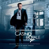 CASINO ROYALE (MUSIQUE DE FILM) - DAVID ARNOLD (CD)