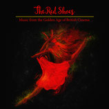 LES CHAUSSONS ROUGES (THE RED SHOES) - BRIAN EASDALE (2 CD)