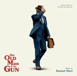 THE OLD MAN & THE GUN (MUSIQUE DE FILM) - DANIEL HART (CD)