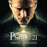 PSALM 21 (MUSIQUE DE FILM) - CHRISTER CHRISTENSSON (CD)