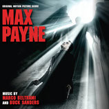 MAX PAYNE (MUSIQUE DE FILM) - MARCO BELTRAMI (CD)