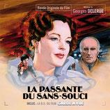 LA PASSANTE DU SANS-SOUCI / GARDE A VUE - GEORGES DELERUE (CD)
