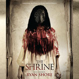 THE SHRINE (MUSIQUE DE FILM) - RYAN SHORE (CD)