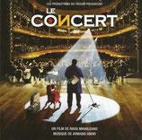 LE CONCERT (MUSIQUE DE FILM) - ARMAND AMAR (CD)